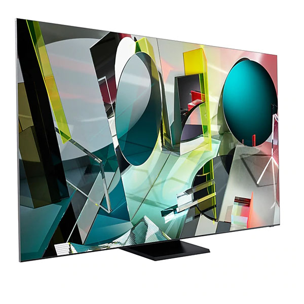 "Samsung 85"" QLED 8K InfinityTV (QA85Q950TSU)"