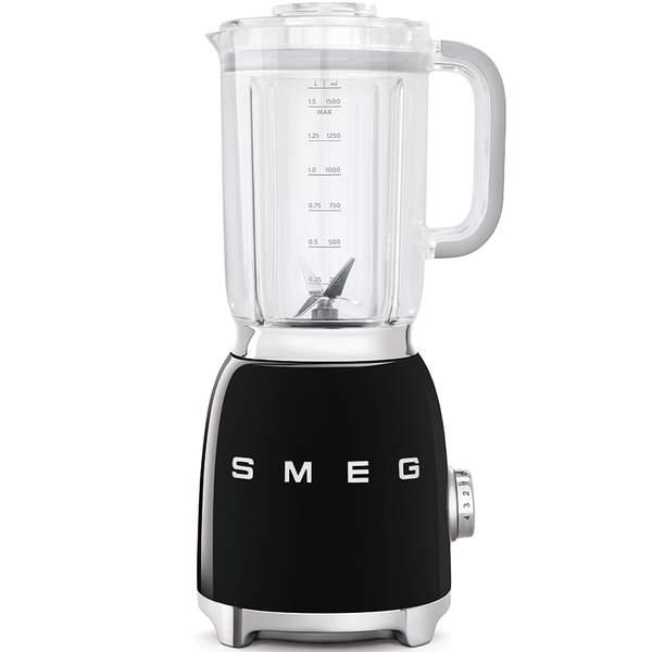Smeg 50's Retro Style Aesthetic 1.5 Litres Blender (BLF01BLUK)