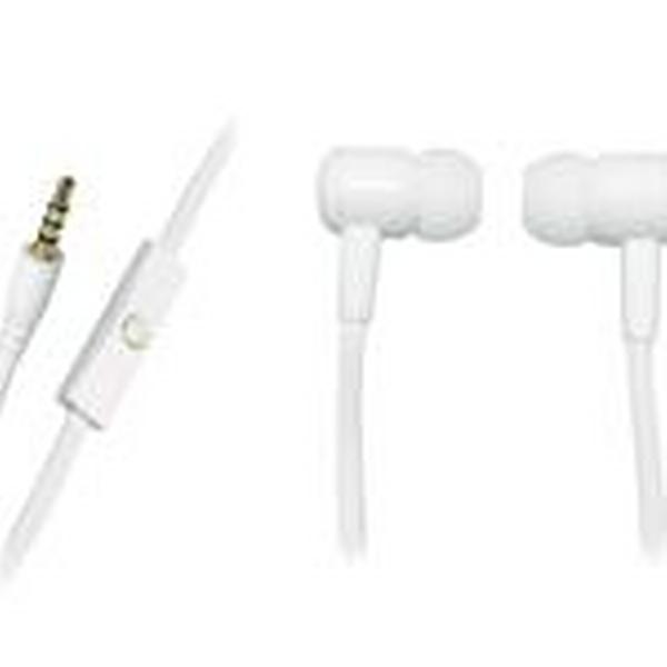 SANDBERG IN EAR HEADPHONE SPEAN N GO-WHITE (SAN-12563)