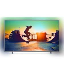 Philips 65' UHD SMART TV (65PUT6703)