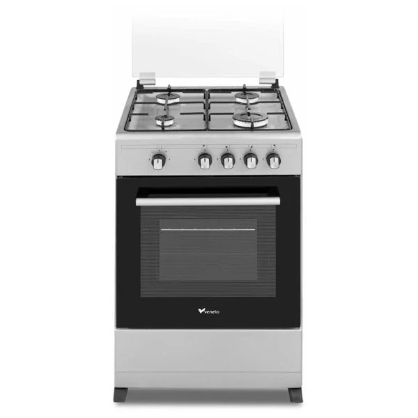 Veneto 4 Gas Burners Cooker (C3X55G4VE.VN)