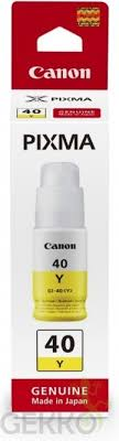 Canon G Series GI-40CY