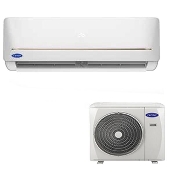 Carrier 1.8 Ton Inverter High Wall Unit Air Conditioner (38QHA024VS/42Q)