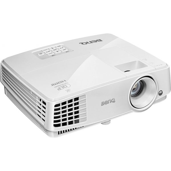Benq Eco-friendly SXGA Business Projector (MS527AV)