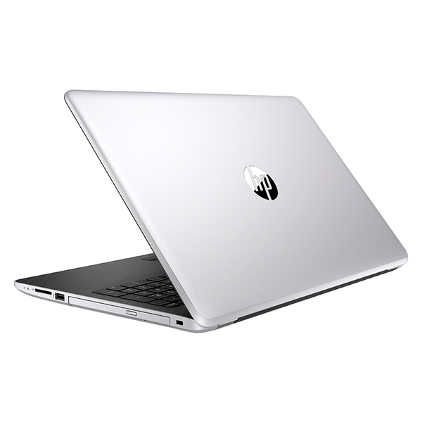 "HP Notebook 15"" - Silver (15-BS012)"