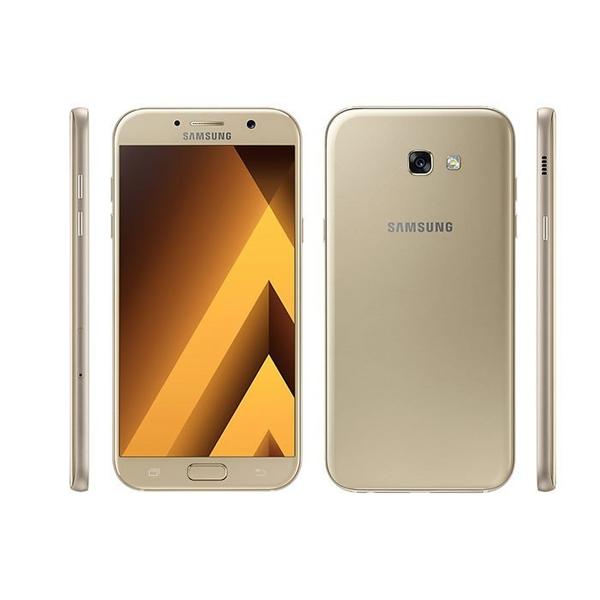 Samsung Galaxy A7-2017,  Gold (SMA720FW-GD)