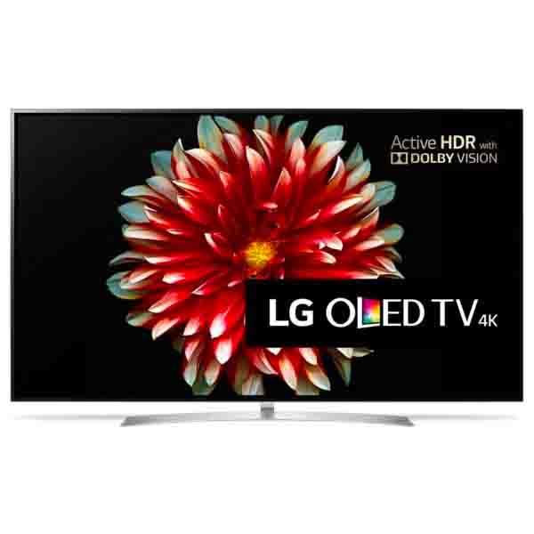 "LG 65""  OLED TV (OLED 65B7V)"