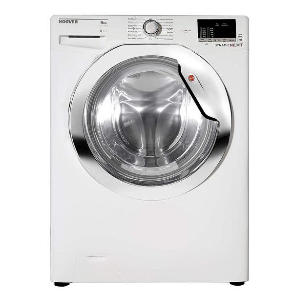 Hoover 9KG Front Load Washing Machine DXOC49C3/1-80