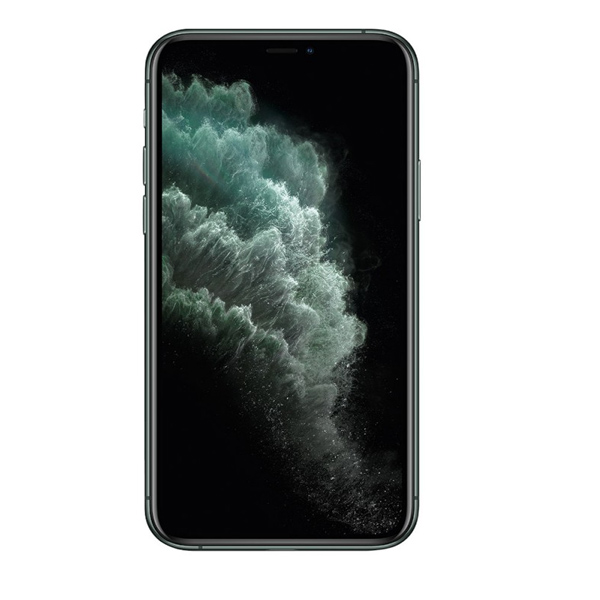 Apple iPhone 11 Pro Max 512 GB Midnight Green MWHR2AE/A