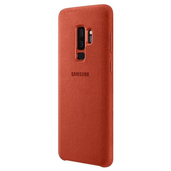 Samsung  Galaxy S9 Alcantara Cover (EF-XG960AREGWW)