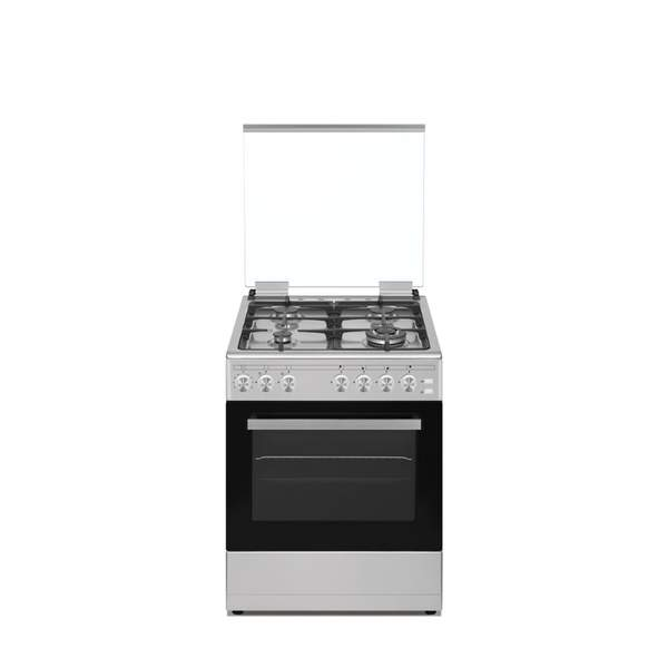 Candy 60 x 60cm 4 Gas Burners Cooking Range (CGG64XLPG)
