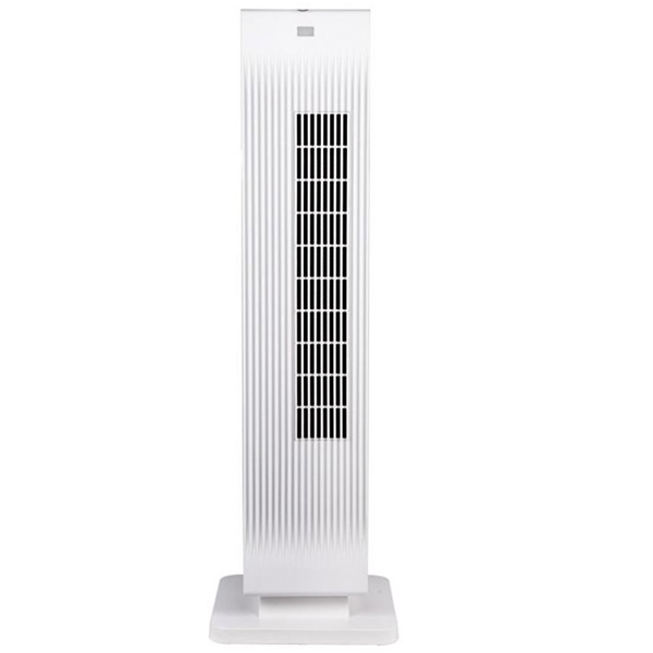 Crownline Ceramic Hot And Cool Heater  White (HT-230)