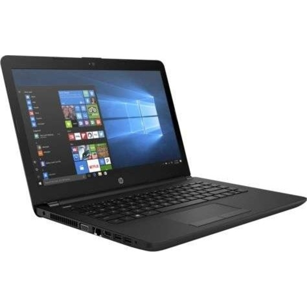 HP Notebook (14-BS001)