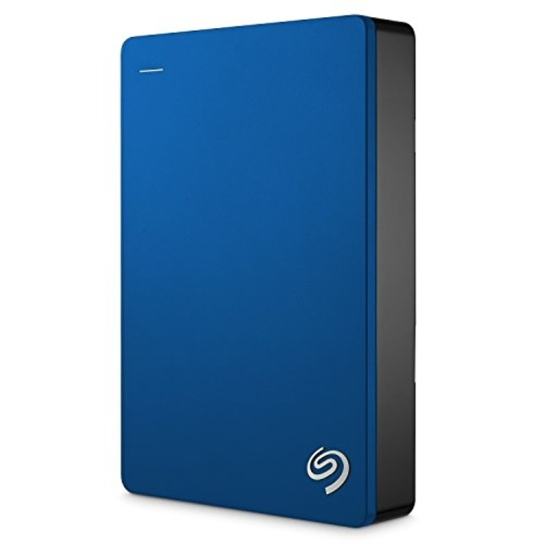 Seagate Backup Plus Portable 4TB - Blue (STDR4000901)