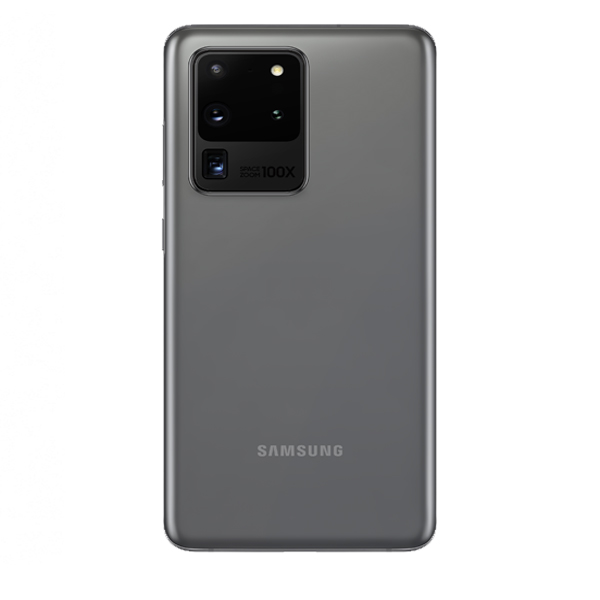 """SAMSUNG MOBILE PHONE /S20 ULTRA 5G, OCTA CORE , 6.9"""" 512GB 5G, GRAY (SMG988W-512GBGY) (Out Of Stock)"""