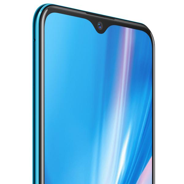 VIVO SMART PHONES Y11, 3GBRAM, 32GB, DUAL SIM, 4G LTE, MINERAL BLUE (VIVOY11-32GB-MB)