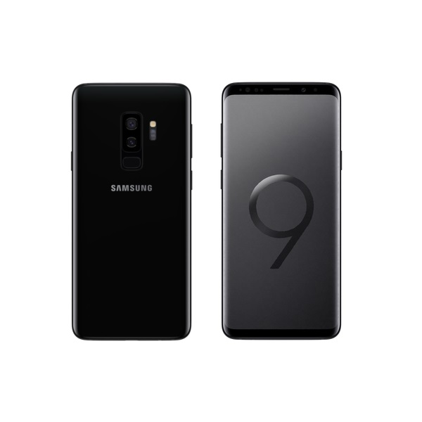 samsung galaxy s9 plus 256gb black smg965 256gbk ec. Black Bedroom Furniture Sets. Home Design Ideas