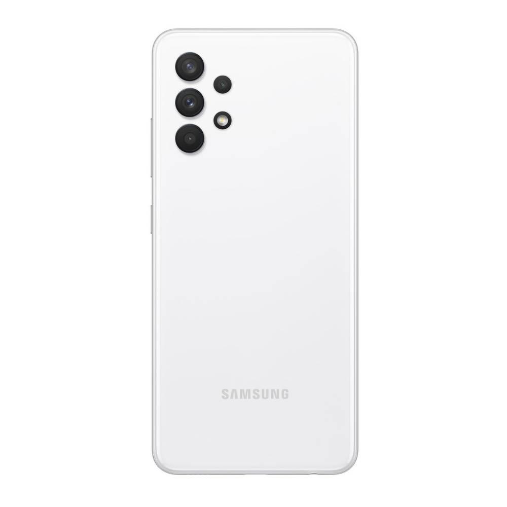 Samsung Galaxy-A32 5G RAM 6GB-128GB SMA326BZWWMEAW-AA Awesome White