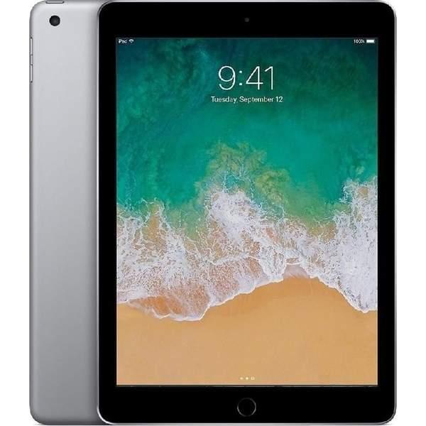 """Apple iPad 6th Gen (2018) Wi-Fi+Cellular 32GB Space Grey 9.7""""  (MR6N2AE/A)"""