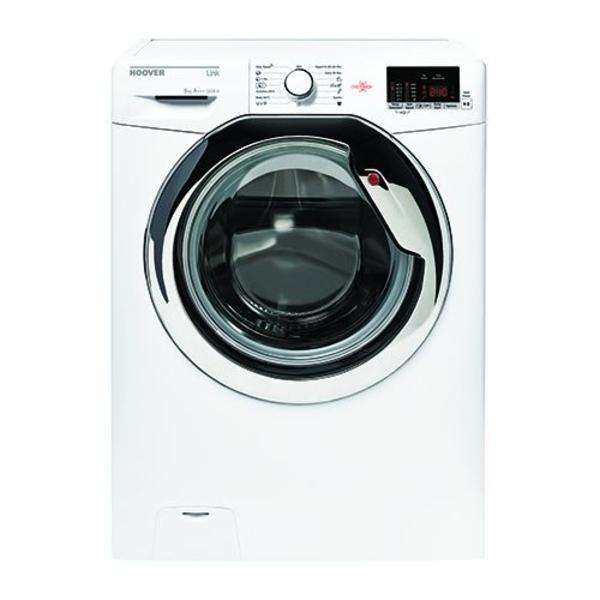 Hoover Free standing 8Kg Washing Machine (HL1282)