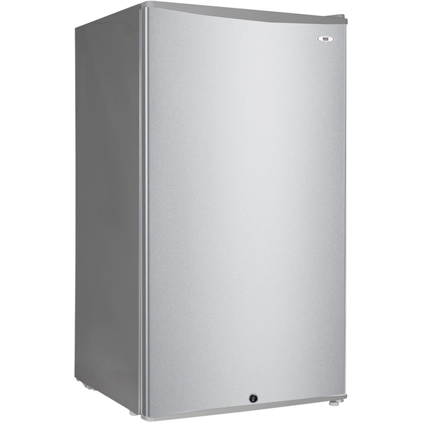 Wolf Power 140L Single Door Refrigerator, Silver (WR140S)