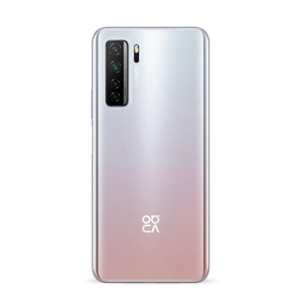 HUAWEI MOBILE PHONE / NOVA 7 SE ,128GB,5G ,SILVER