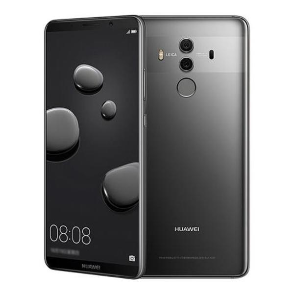 Huawei Mate 10 Pro 64GB Smartphone - Grey (MATE10PRO64GBW-GY)
