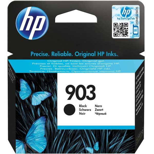 HP INK CARTRIDGE / 903 BLACK, T6L99AE