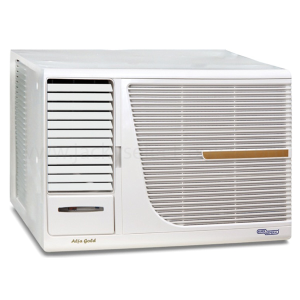 Super General Window Air Conditioner 1.5 Ton SGA 192-SE (KSA)