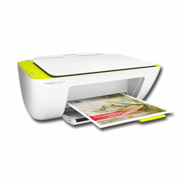 HP DeskJet 2130 All-in-One Printers (DJ2135)