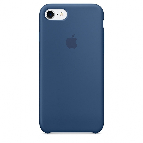 APPLE IPHONE 7 SILICONE CASE MMWW2ZM/A