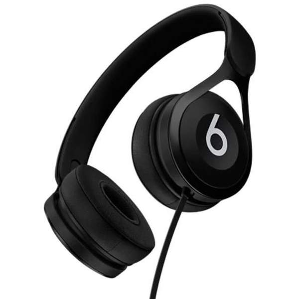 Beats by Dr. Dre On-Ear Headphones, Black (A1746-BK)