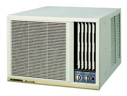O General Window Rotary Air Conditioner 113RAXGS18