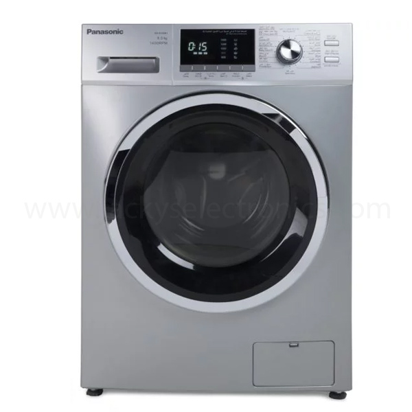 Panasonic 8kg Washer & 4kg Dryer (NAS085M1)