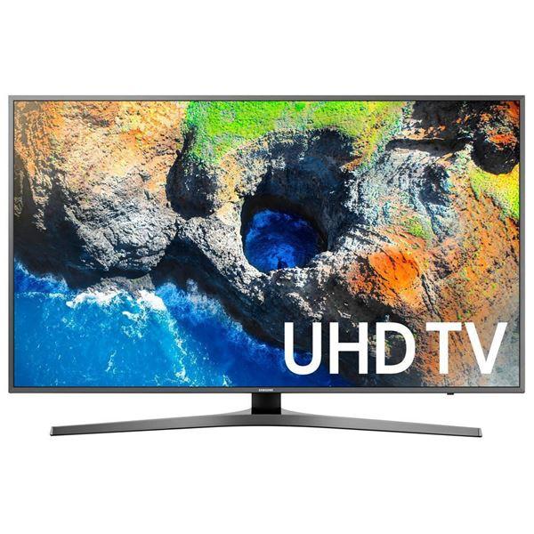"Samsung 55"" UHD TV (UA55MU7000-EC)"
