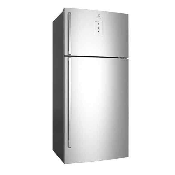 ELECTROLUX  536Litres FROST FREE TOP MOUNT REFRIGERATOR STAINLESS STEEL (EJ5450EOX)  + Free Electrolux Cooker Toy