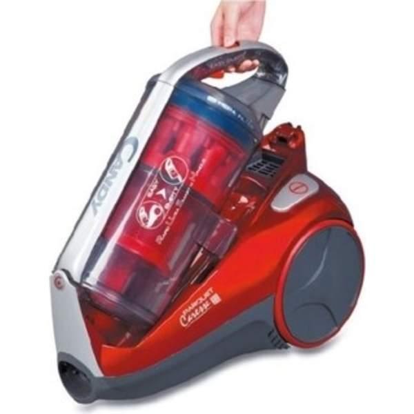 Candy 2.5L Bagless Vacuum Clearner (CRE1405003)