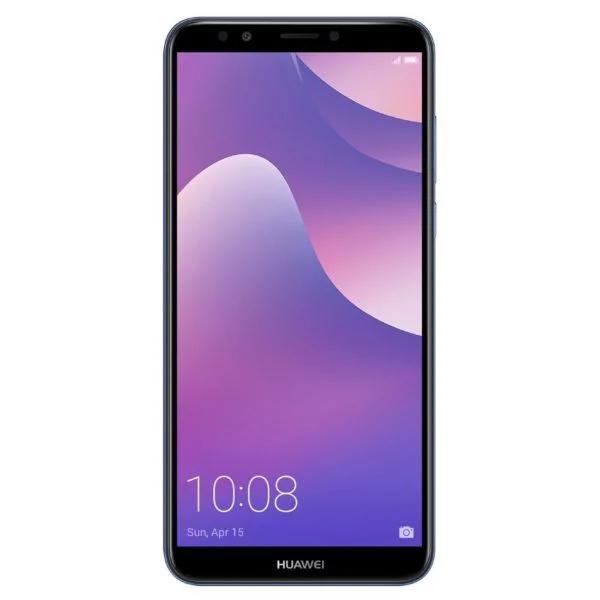 Huawei Y7 Prime 2018 Blue  (Y7PW-32GBBL)
