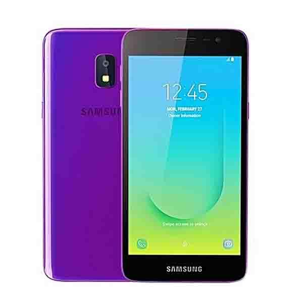 Samsung Galaxy J2 Core 2018 Smartphone, Lavender Violet (SM-J260FAVDXSG)