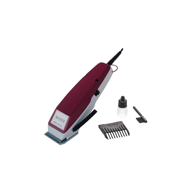 Moser Professional Corded Hair Clipper (1400-0150)