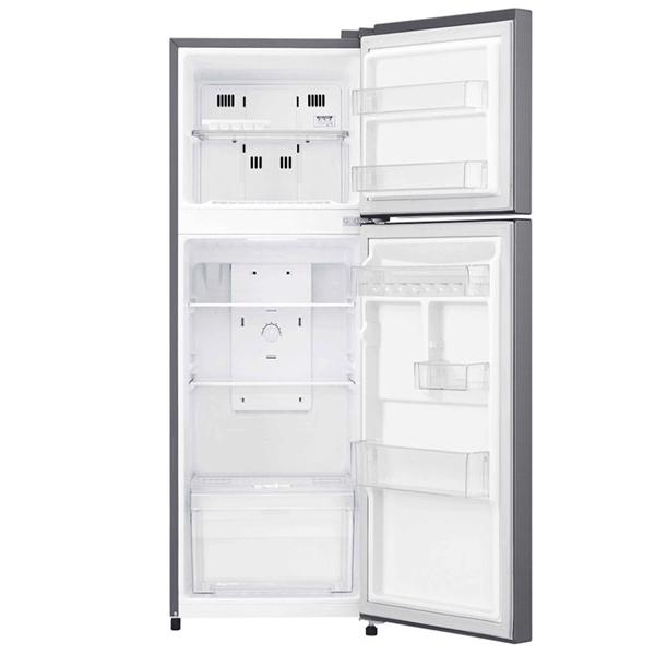 LG 234 Liters Net Capacity Refrigerators, Platinium Silver (GR-C345SLBB)