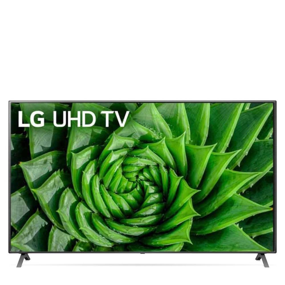 LG UHD 75 inch 4K TV 75UN8080PVA-AMA