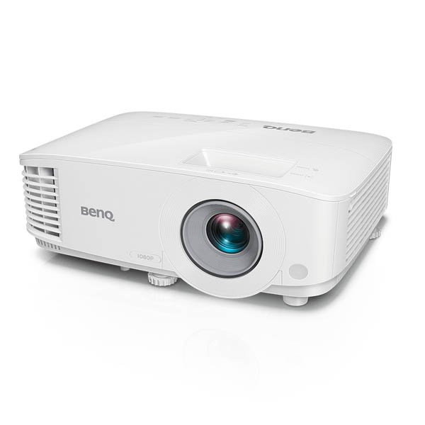 BenQ MH550 Eco-Friendly 1080p Business Projector (MH550)