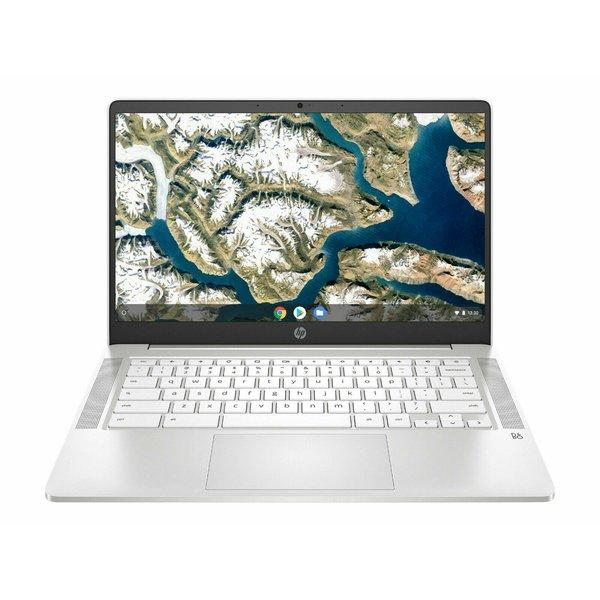 HP Laptop 14-DQ1077E FHD Intel i3-1005G1 256GB SSD 8GB RAM 14inch Silver