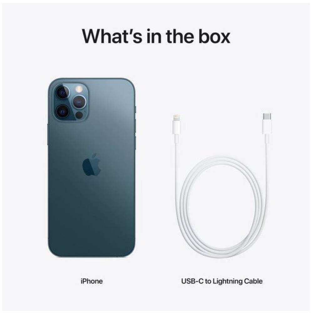 Apple iPhone 12 Pro Max 256 GB Blue MGDF3AA/A