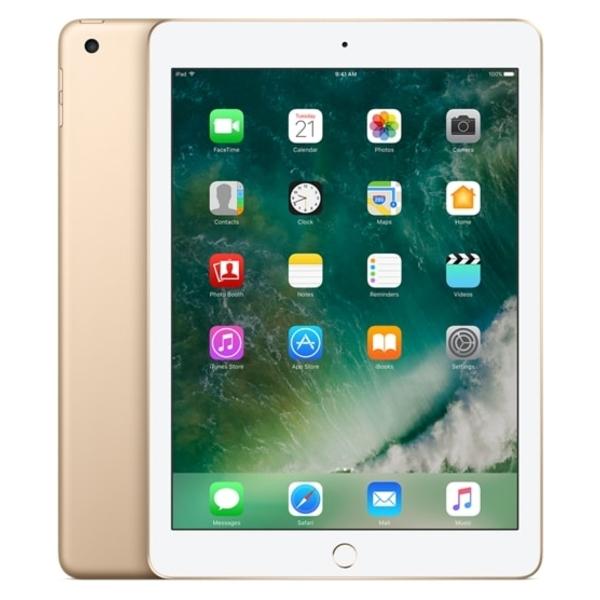iPad Wi-Fi + Cellular 128GB  (NEW) - Gold (MPG52AE/A)