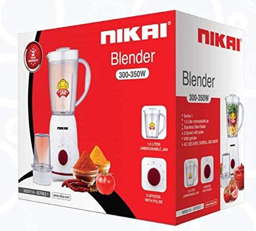 Nikai Blender (NB2511A)