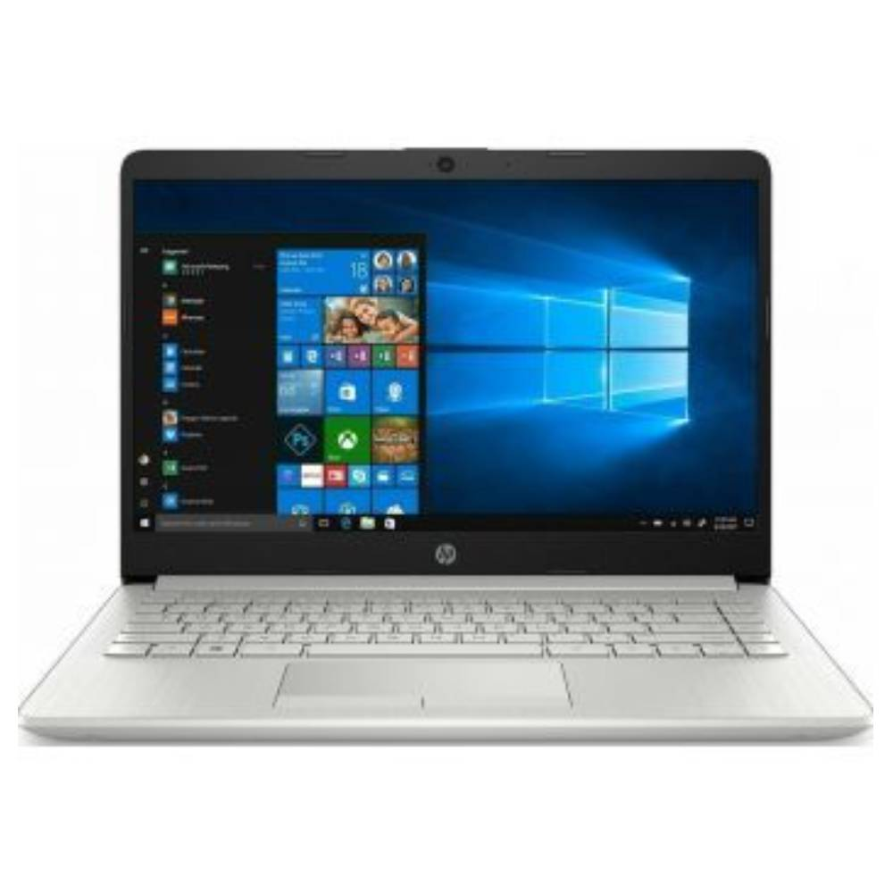Hp NoteBook R3-3250 RAM 4GB SSD 256 Screen 14inch Windows10 Silver 14S-FQ0005