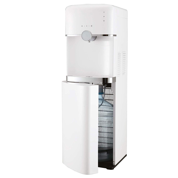 Sure Water Dispenser, Bottom Loading, Touch Control, White, (SURESBL70W)