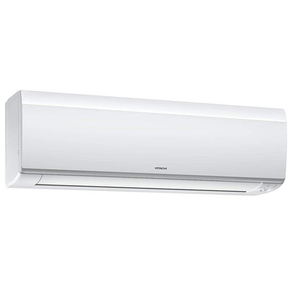 Hitachi 2 Ton Split Air Conditioner with Rotary compressor & R410 refrigerant, White (CMB024ABDA2EU)